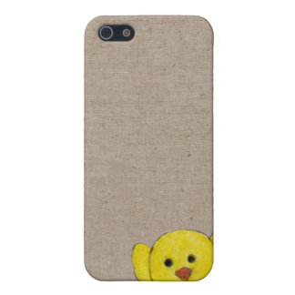 Ducky iPhone SE/5/5s Case
