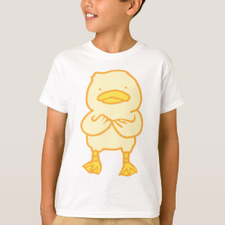 Ducky Kids' Hanes TAGLESS® T-Shirt