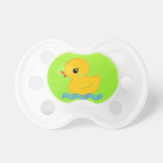 Ducky Pacifier