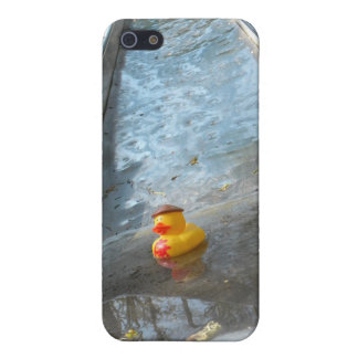 Ducky Slide Case For iPhone SE/5/5s