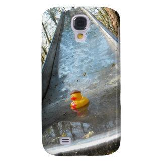 Ducky Slide Galaxy S4 Case