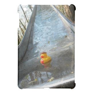 Ducky Slide iPad Mini Cover