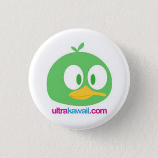Ducky Tiny Button