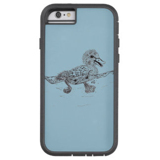 Ducky Xtreme Phone case