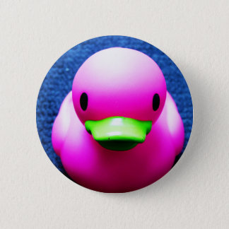 DuckyPie!! Pinback Button