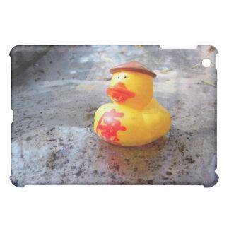 Duckys Day iPad Mini Cover