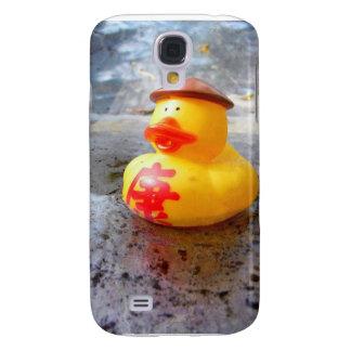 Duckys Day Samsung S4 Case
