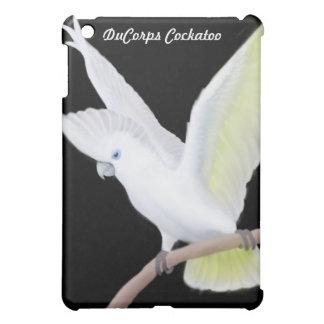 DuCorps Cockatoo Customizable iPad Mini Case