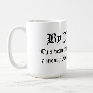 Ducreux Mug