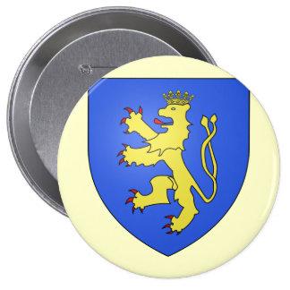 ducs de Gueldre Netherlands Button