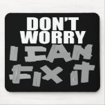 Duct Tape  $13.95 Funny Mouse Pads