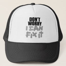 Duct Tape $17.95 (11 colors) Funny Trucker Hat
