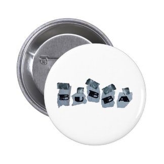 Duct Tape Bubba Pinback Buttons