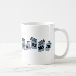 Duct Tape Bubba Coffee Mug