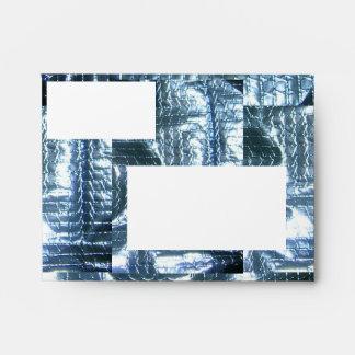 Duct Tape Envelopes