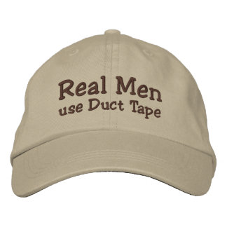 Duct Tape - Funny hat