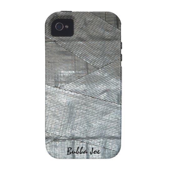 Duct Tape Love Case-Mate iPhone 4 Case