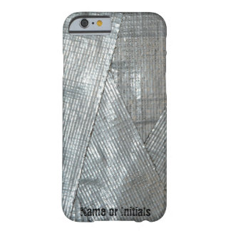 Duct Tape Love iPhone 6 Case