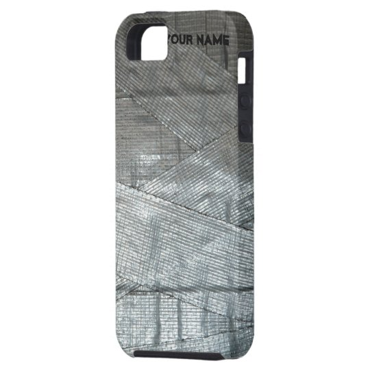 Duct Tape Love iPhone SE/5/5s Case