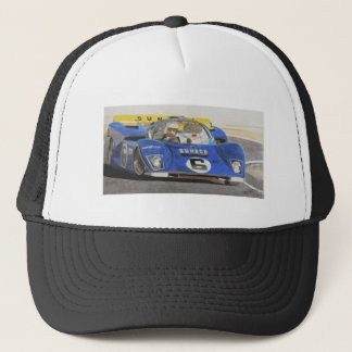 Duct Tape Not Included Trucker Hat