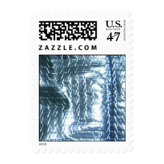 Duct Tape Postage Stamp
