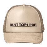 Duct Tape Pro Trucker Hats