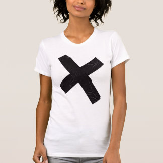 duct-tape t shirt