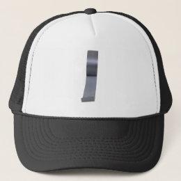 DuctTape071809 Trucker Hat
