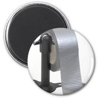 DuctTapeDispenser071809 Imán Redondo 5 Cm