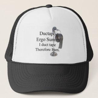 DuctTapo Trucker Hat