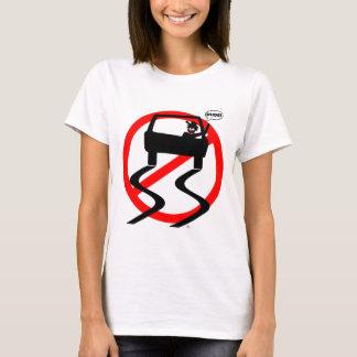 DUDE AT THE WHEEL! T-Shirt