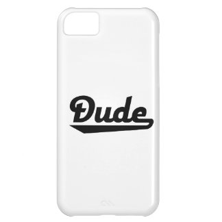 dude case for iPhone 5C