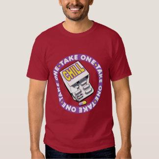 Dude, take a chill pill T-Shirt