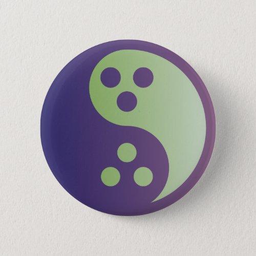 Dudeism Button