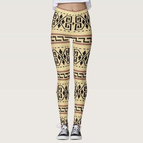 Dudeism Leggings