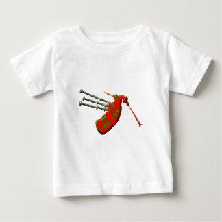 Dudelsack bagpipe baby T-Shirt