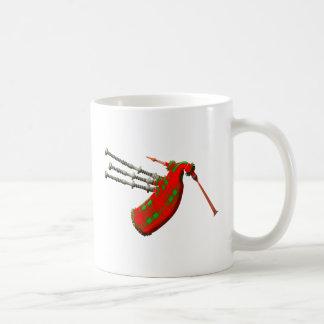 Dudelsack bagpipe coffee mugs