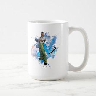 Dudley Coffee Mug