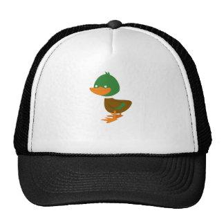 Dudley el pato gorra