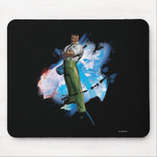 Dudley Mouse Pad