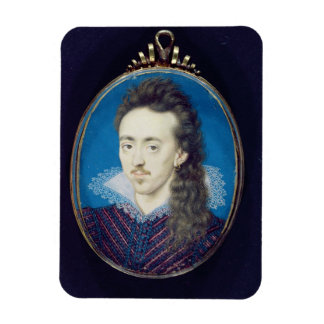 Dudley North (1581-1617) 3rd Baron North, 1608-10 Magnet