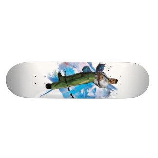 Dudley Skateboard Deck