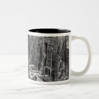 Dudley Street, Seven Dials Mug