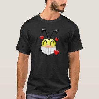 Dudu Bee in Love T-Shirt