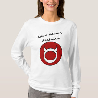 dudu demon T-Shirt