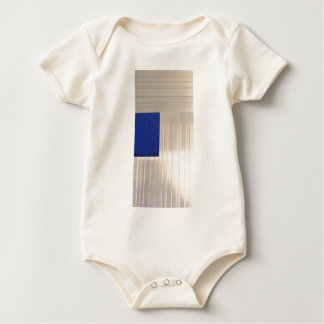 Due Collection metal by Roger Project Baby Bodysuit