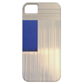 Due Collection metal by Roger Project iPhone SE/5/5s Case