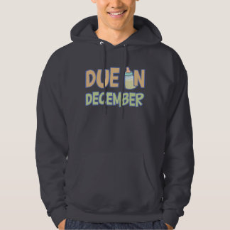 Due In December Pullover
