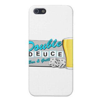 duece iPhone SE/5/5s case