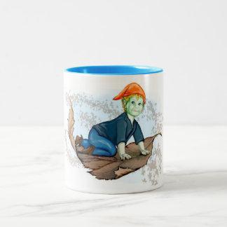 Duede Lorin Coffee Mug